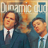 Angel: Supernatural - Dynamic Duo