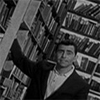 Rod Serling & books