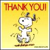 tyrical: Snoopy_ThankYou