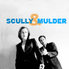 oszras: XF | Scully & Mulder |