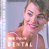 wehavedental: Lilah - dental 2