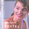 wehavedental: Lilah - dental 2