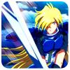 Slayers: Gourry / Sword / Defending