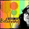 Chanthana: Keep on Believing