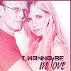 BtVS - Buffy & Giles - Wanna Be in Love