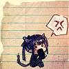 Kanda »» adorable little kitty
