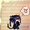 Kanda »» adorable little kitty