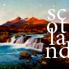 Janey: (Countries) Scotland Loch