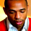 Football: thierry