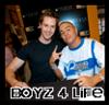 VM: Boys - Jason & Francis: Boyz 4 Life