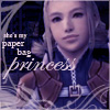 danceofrapture: Paper Bag Princess