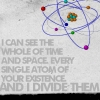 DW-Quote-The whole of time and space