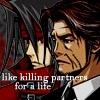 Wolfy: VinVeld  Like Killing Partners for a lif