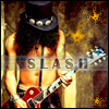 Slash griffin