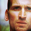 Chris Eccleston - SOOO pretty