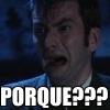Tina: Doctor Who-PORQUE?