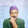 Spaceyplum: actor; rdj; knit cap