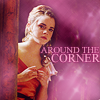 hermione around corner