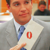 DiNozzo SWAK *By Me*