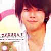 Masuda Takahisa (増田 貴久)