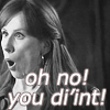 mrs_cj_harkness: Donna (Oh no you di'int!)