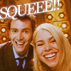 DW: Rose/Doctor squee! (cowboyhd)