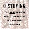 costuming