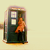Doctor Who [Donna]