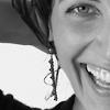 Jen: Smiley!Lisa (Nigel Barker Photoshoot)