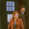 Dr who: Doctor and Donna