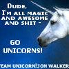 Team Unicorn!Jon Walker