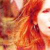 Diana: Flame Hair - Donna