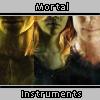 Alex: Mortal Instruments