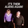 DW: The Nobles - Them Aliens
