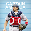 auntpurl: tek captain america
