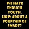 scarlettina: Fountain of smart