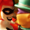 Quiddler ~ the Riddler/Harley Quinn community