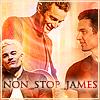 Non Stop James