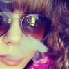 NaNoWriMo- Frank- Mayfair smoking