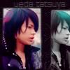 Tatsuya : right face