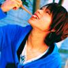 Tatsuya : Pocky!