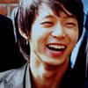 Chun: Smile that makes my day.