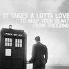 dw | ten» takes a lotta love
