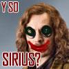 sirius, joker, y so