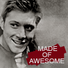 petit_rhino: Dean made of awesome