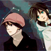 Miharu and Yoite
