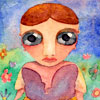 art: bug eyes
