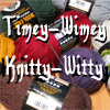 Year Round Produce: Timey-Wimey Knitty-Witty