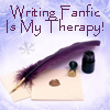 writing therapy by savine_snape