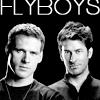 dunderklumpen: Stargate_John/Cam_Flyboys